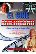 Papel CINE AMERICANO HISTORIA DE HOLLYWOOD (SERIE CINE)  (RUSTICA)
