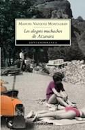 Papel ALEGRES MUCHACHOS DE ATZAVARA (CONTEMPORANEA)
