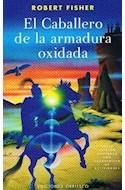 Papel CABALLERO DE LA ARMADURA OXIDADA