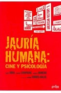 Papel JAURIA HUMANA CINE Y PSICOLOGIA