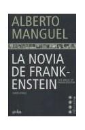 Papel NOVIA DE FRANKENSTEIN (COLECCION LA PELICULA DE MI VIDA)