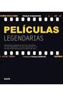 Papel PELICULAS LEGENDARIAS (ENCUADERNADO)