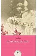 Papel ABANICO DE SEDA (LETRAS DE BOLSILLO)