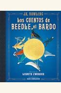 Papel CUENTOS DE BEEDLE EL BARDO (CARTONE)