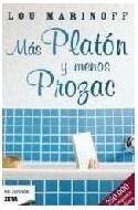 Papel MAS PLATON Y MENOS PROZAC (COLECCION NO FICCION)