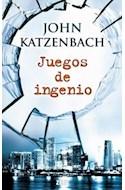 Papel JUEGOS DE INGENIO (CARTONE)