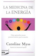 Papel MEDICINA DE LA ENERGIA (ESPIRITUALIDAD)