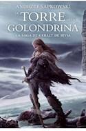 Papel TORRE DE LA GOLONDRINA (LA SAGA DE GERALT DE RIVIA 6)