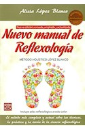 Papel NUEVO MANUAL DE REFLEXOLOGIA (NUEVA EDICION REVISADA AMPLIADA Y ACTUALIZADA)