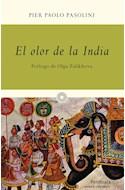 Papel OLOR DE LA INDIA (PROLOGO DE OLGA ZALIKHOVA) (RUSTICA)