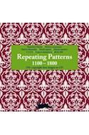 Papel REPEATING PATTERNS 1100 1800 - MOTIVOS RECURRENTES