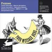 Papel FRAMES [C/CD] (PLURILINGUE)