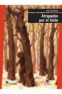 Papel ATRAPADOS POR EL HIELO (COLECCION AZULEJOS)