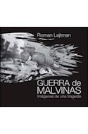 Papel GUERRA DE MALVINAS IMAGENES DE UNA TRAGEDIA (CARTONE)