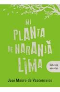 Papel MI PLANTA DE NARANJA LIMA [EDICION ESCOLAR]