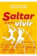 Papel SALTAR AL BUEN VIVIR