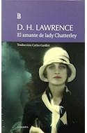 Papel AMANTE DE LADY CHATTERLEY (COLECCION GRANDES CLASICOS)