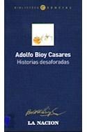 Papel HISTORIAS DESAFORADAS (BIBLIOTECA ESENCIAL)