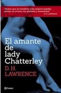 Papel AMANTE DE LADY CHATTERLEY (RUSTICA)