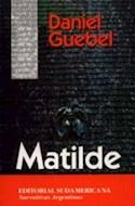 Papel MATILDE (NARRATIVAS)