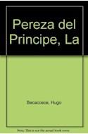 Papel PEREZA DEL PRINCIPE LA