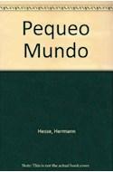 Papel PEQUEÑO MUNDO (COLECCION HORIZONTE)