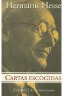 Papel CARTAS ESCOGIDAS (HESSE HERMANN) (BOLSILLO)