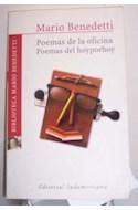 Papel POEMAS DE LA OFICINA - POEMAS DEL HOY POR HOY  (BIBLIOTECA MARIO BENEDETTI)