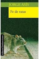 Papel FE DE RATAS (POCKET)