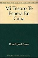 Papel MI TESORO TE ESPERA EN CUBA (PLUMA DEL GATO)