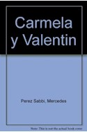 Papel CARMELA Y VALENTIN