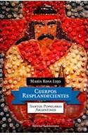 Papel CUERPOS RESPLANDECIENTES (SANTOS POPULARES ARGENTINOS)