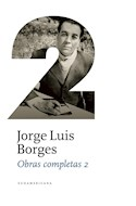 Papel OBRAS COMPLETAS 2 (BORGES JORGE LUIS) (CARTONE)