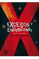 Papel EXCESOS Y EXAGERACIONES (CARTONE)