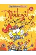 Papel D'ARTAGAT Y LOS TRES MOSQUETEROS (LOS CLASICOS DE GATURRO) (CARTONE)