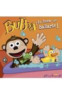 Papel BUBBA ES HORA DE BAÑARTE (COLECCION DESCUBRIENDO)