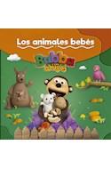 Papel ANIMALES BEBES (COLECCION BUBBA Y SUS AMIGOS) (CARTONE)