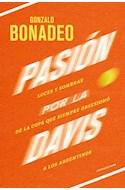 Papel PASION POR LA DAVIS (COLECCION INVESTIGACION PERIODISTICA)