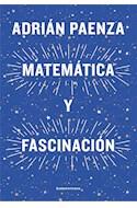 Papel MATEMATICA Y FASCINACION (COLECCION OBRAS DIVERSAS)