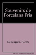 Papel SOUVENIRS DE PORCELANA FRIA