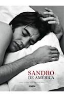 Papel SANDRO DE AMERICA UNA VIDA EN IMAGENES (CARTONE)