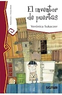Papel INVENTOR DE PUERTAS (COLECCION TELARAÑA)