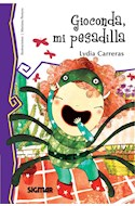 Papel GIOCONDA MI PESADILLA (COLECCION TELARAÑA)