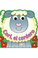 Papel CORI EL CORDERO (COLECCION MIRA MIRA) (HOJAS CARTONE)