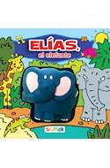 Papel ELIAS EL ELEFANTE (COLECCION CHIFLIDOS) (CARTONE)