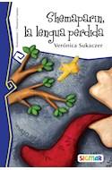 Papel SHEMAPARIN LA LENGUA PERDIDA (COLECCION TELARAÑA)