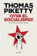 Papel VIVA EL SOCIALISMO CRONICAS 2016-2020