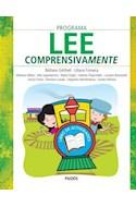 Papel PROGRAMA LEE COMPRENSIVAMENTE LIBRO DE ACTIVIDADES (CUADERNOS DE EVALUACION PSICOLOGICA 68016)