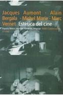 Papel ESTETICA DEL CINE ESPACIO FILMICO MONTAJE NARRACION LENGUAJE (PAIDOS COMUNICACION CINE 34017)
