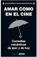 Papel AMAR COMO EN EL CINE COMEDIAS ROMANTICAS DE AYER Y DE HOY (CINE POP)